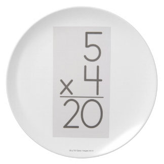 23972433 PARTY PLATES