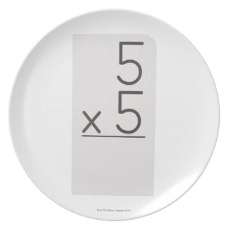 23972434 PARTY PLATE