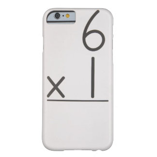 23972446 BARELY THERE iPhone 6 CASE