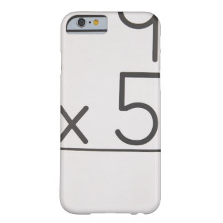 23972466 BARELY THERE iPhone 6 CASE