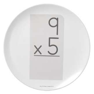 23972466 PARTY PLATE