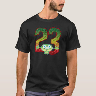 23 Age Ghoul T-Shirt