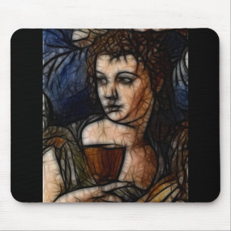 23 - Chalice of Heartbreak Mouse Pad