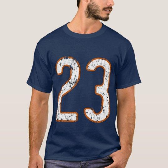 # 23 t shirt