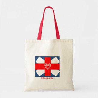23rd April Canvas Bags