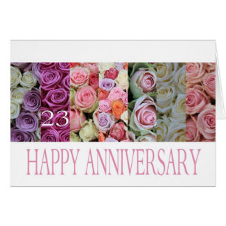 Wedding Anniversary Gifts 23rd Year : 23rd Wedding Anniversary Gifts - T-Shirts, Art, Posters & Other Gift ...