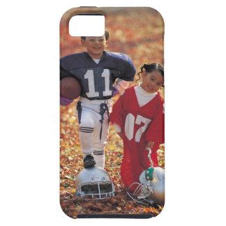 24095192 TOUGH iPhone 5 CASE