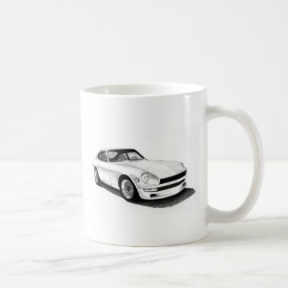240Z COFFEE MUG