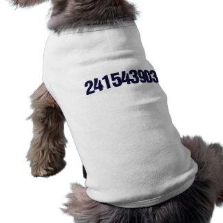 241543903 PET T-SHIRT