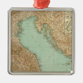2426 North Italy Christmas Ornament