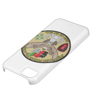 242nd EOD JTF Paladin-South iPhone 5C Covers
