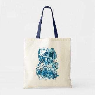 24/7/365 CANVAS BAGS