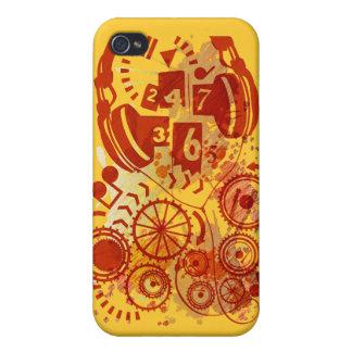 24/7/365 iPhone 4 CASES