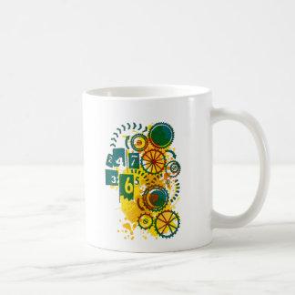 24/7/365 COFFEE MUG