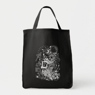24/7/365 GROCERY TOTE BAG