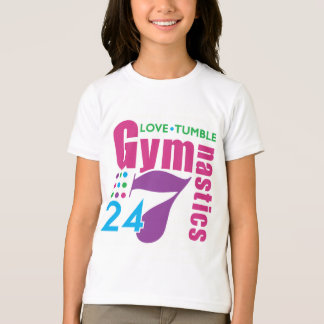 24/7 Gymnastics T-Shirt