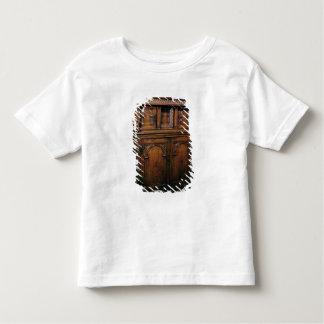 24:Hall cupboard, oak, c.1600 Toddler T-Shirt