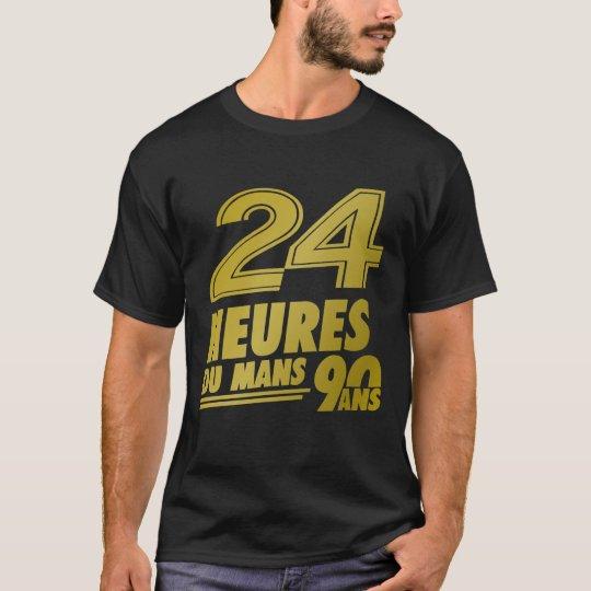 24 Heurs Du Le Mans 90 Ans Gold
