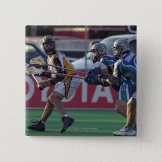 24 Jun 2001:   Ryan Powell #22  Rochester 15 Cm Square Badge