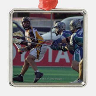 24 Jun 2001:   Ryan Powell #22  Rochester Christmas Ornament