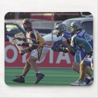 24 Jun 2001:   Ryan Powell #22  Rochester Mouse Pad