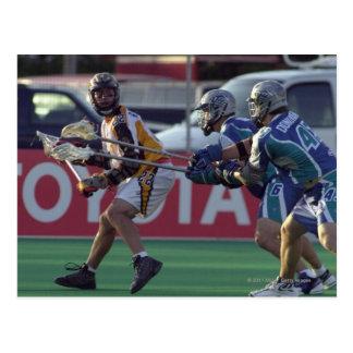 24 Jun 2001:   Ryan Powell #22  Rochester Postcard
