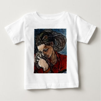 24 - Tears of the Wild T Shirts