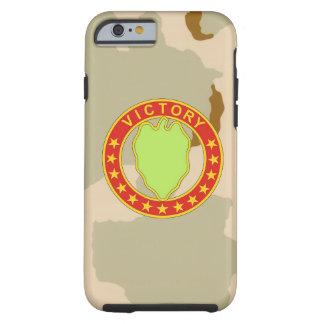 "24th Infantry Division  ""Desert Camo"" Tough iPhone 6 Case"