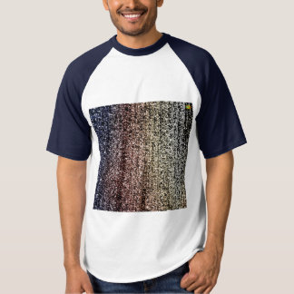 24th Pattern; Abstraction T-Shirt