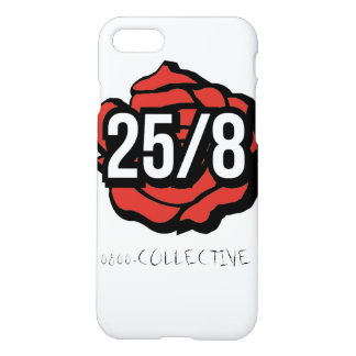 25/8 COLLECTIVE IPHONE COVER MODERN AND FUN