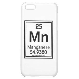 25 Manganese Case For iPhone 5C