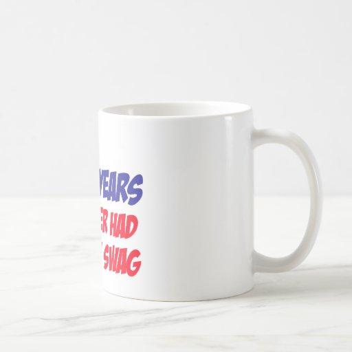 25 year old birthday design mug