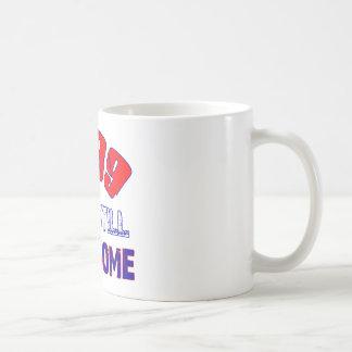 25 years Old birthday designs Mugs