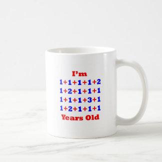 25 Years old! Coffee Mug