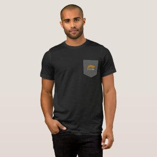 25th Amendment= more fun than impeachment #25TH45 T-Shirt
