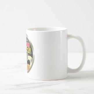 25th Anniversary Commemorative Coffee Mug