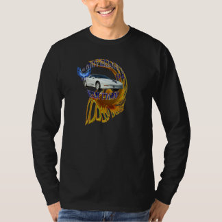 25th anniversary edition pontiac Trans Am T-Shirt