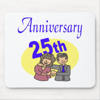 25th anniversary w2 mouse pad