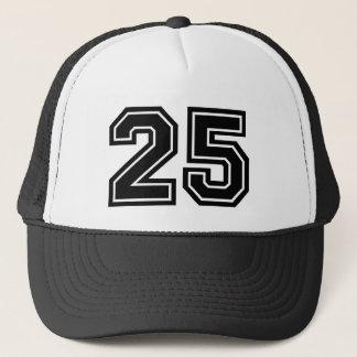 25th Birthday Party Trucker Hat
