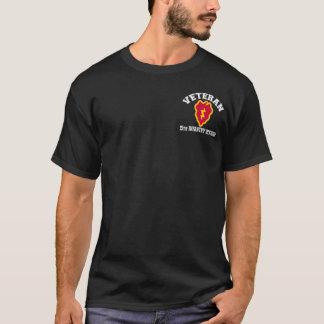 25th ID Vet T-Shirt