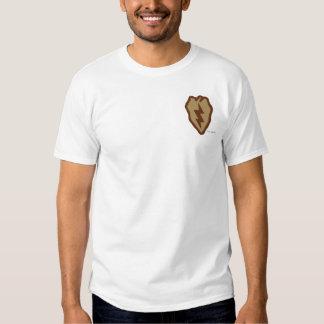 25th. Infantry Div. T Shirts