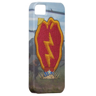 25th Infantry Division Vietnam Nam War iPhone 5 Cover