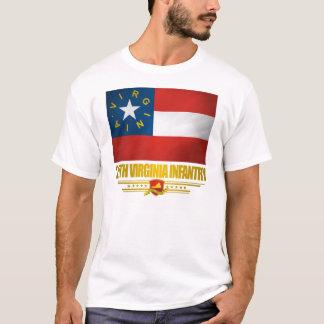 25th Virginia Infantry T-Shirt
