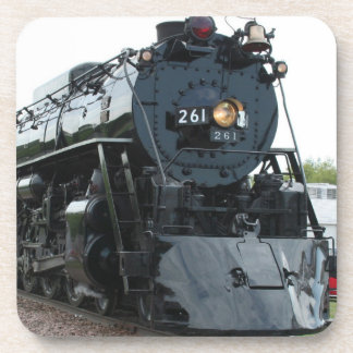 261 Steam Locomotive Coasters