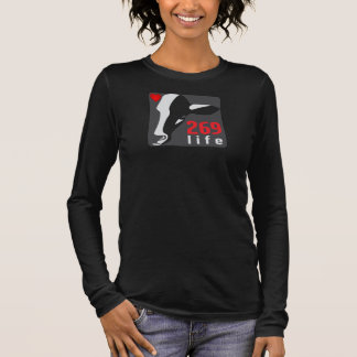 269 Life ~ Save 269 ~ Go Vegan Shirt