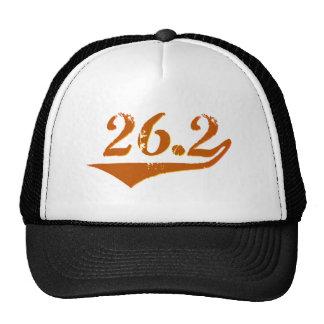 26.2 Marathon Retro Cap