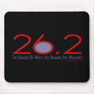 26.2 The Number Mouse Mat