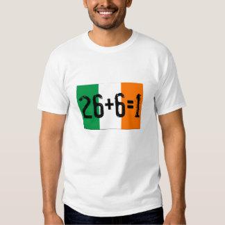 26+6=1 Unify Tee Shirt