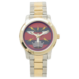 26 armoured engineers squadron wristwatches
