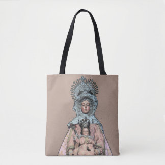 26 - Designer tote bag -  Mary